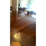 empresa de conserto de piso de madeira Centro