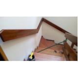 manutenção piso de madeira cotação de Vila Argentina
