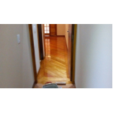 onde encontro manutenção piso de madeira clara Pimentas