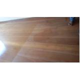 orçamento de raspagem de piso madeira Bom Clima