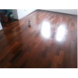 orçamento de recuperar piso taco de madeira CECAP