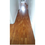orçar conserto de piso de madeira Panorama