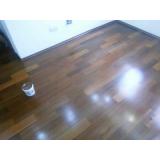 orçar recuperar piso de madeira Guarulhos