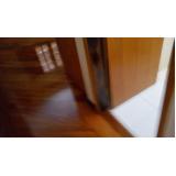 piso de taco madeira valor Jardim Tupanci