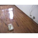 quanto custa  raspagem de piso de madeira em são paulo no Jardim Vila Galvão