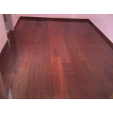 quanto custa  raspagem de piso de madeira sem pó na aldeia de Barueri