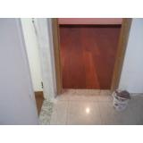quanto custa  raspagem para piso de madeira no Capão Redondo