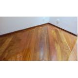 raspagem assoalho de madeira valor Jardim Oliveira,