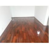 raspagem de piso madeira cotação de Vila Ida