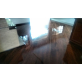 raspagem piso de madeira cotação de Santo André