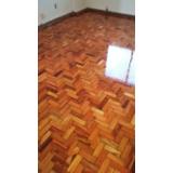 raspagem piso de madeira valor Recanto Verde