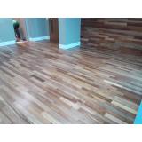 recuperações de assoalhos de madeira Arco-íris