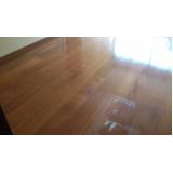 reforma de piso de madeira sp valor Bom Clima