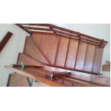 reforma piso de madeira valor Boaçava