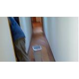 reformar piso de taco Portão