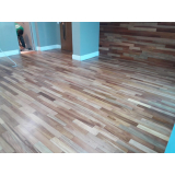 restauração assoalho de madeira orçamento Lageado