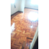 restauração de piso taco Morro Grande