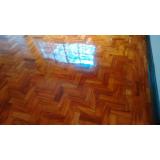 restauração de pisos de madeira valor Capelinha
