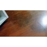 restauração de pisos de madeira Vila Anastácio