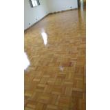 restaurações de piso taco Monte Carmelo