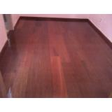 serviço de raspagem de piso de madeira no Jabaquara