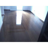 serviço de raspagem de piso de taco de madeira no Capelinha