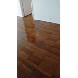 Valor de piso de madeira restauração Jardim Fortaleza