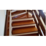 Valor de recuperar assoalho de madeira Recanto Verde